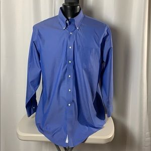 Brooks Brother Slim Fit Button Down